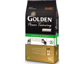 GOLDEN CÃES POWER ADULTOS 15 KG