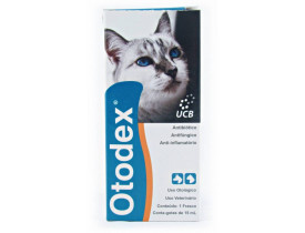 OTODEX - 15 ML